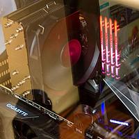 预算2W装电脑,不过年了吗?技嘉Z390 DESIGNARE+追风者518ATX主机搭建