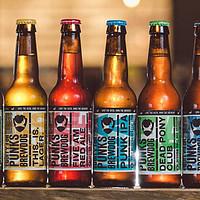 喝点小酒 篇二:6款酿酒狗精酿啤酒测评,哪一款最适合新年囤货dundundun?