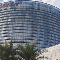 常旅客 篇十:IHG系酒店入住体验——惠州皇冠假日酒店