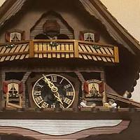 黑森林的礼物—咕咕钟CUCKOO CLOCK购买及使用心得!