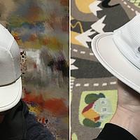 我的跑步装备 篇四十八:Outdoor Research 轻量回声跑步帽