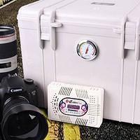 相机发霉后的经验 — 锐玛相机防潮箱~晒单简评(附发霉处理方法)