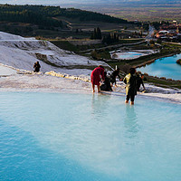 汉毛克的旅行日志 篇六:想带你去浪漫的土耳其,土耳其11天跟团游全记录Day 6