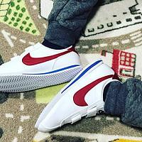 给儿子买的第N双鞋 篇五十六:经典款!NIKE Cortez Basic SL (PSV)童鞋