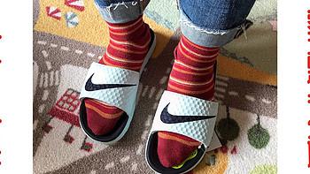 老婆的第N双鞋 篇四十三:反季好价!NIKE Benassi Solarsoft 女子拖鞋
