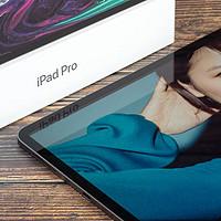 器材党,买买买 篇十:手痒买了个吊打家里台式机的iPad Pro