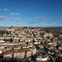 游记 篇二:Viva España我们的西班牙四城五日暴走之旅(一)托莱多和马德里