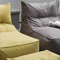 将懒进行到底,能坐能睡的懒人沙发半年总结