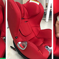 养娃必备 篇一:使用一年半后走心推荐:Cybex Sirona赛百斯安全座椅 0-4岁