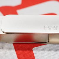BANQ USB3.0全金属高速优盘16G晒单
