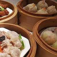 """吃到自己破产!记广州""""为食小分队""""广州特色早茶店线下体验之旅 篇十二:性价比非常高的早茶餐厅—又一间茶点轩"""