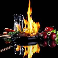 厨具选购 篇十一:家庭的C?#36824;?#20855;之炒锅怎么买——产品篇