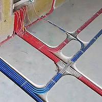从自装到工头:120平米清包装修篇三之基础装修上
