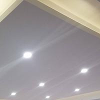 装修全记录 篇四 用筒灯和灯带支撑起全屋点灯光
