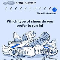 跑鞋晒单 篇四:跑鞋不知如何挑?别慌,这里有一份来自布鲁克斯的选鞋秘籍!