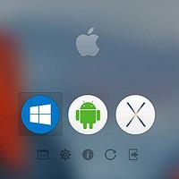 gpt分区安装win10、macOS Mojave、凤凰安卓OS三系统过程分享