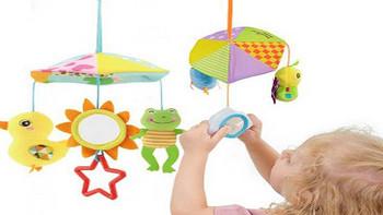 婴儿玩具 篇一:婴儿玩具3买,3不买!可别浪费钱了