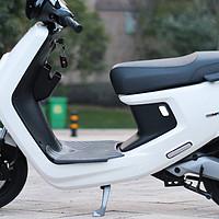 赶上电动自行车政策过渡期上牌末班车|小牛M+ 动力版简评