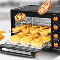 一加一远远大于二!万字长文告诉你:烤箱、蒸箱、蒸烤箱、水波炉到底怎么选
