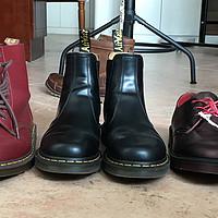 鞋靴杂谈! 篇五:dr.martens1460英产、1461英产、2976入坑记