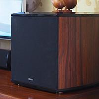 这个家具会发声—漫步者 S70回音壁开箱简评