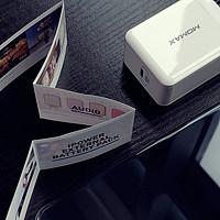 苹果祖传5W充电慢?不能再忍!便宜认证MOMAX数据线及充电头入手