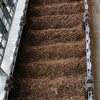 逍遥的阳台种菜计划 篇一:花盆的采购与组装