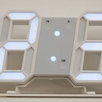 INS风格的LED数字时钟