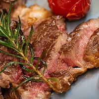 吃牛排🥩 篇一:冰鲜鲁西黄牛眼肉和澳洲冰鲜西冷——盒马鲜生
