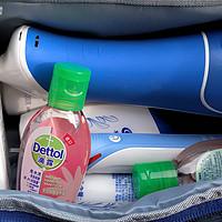 外出旅行带点啥?——那些必不可少的洗漱包好物分享