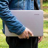 【性能续航升级,交互一碰即传】:荣耀 MagicBook 2019 锐龙版的深度测评