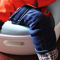 智能家居产品体验 篇十:萌宝如厕好伴侣—MIBABE儿童坐便器轻体验