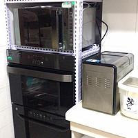 华帝嵌入式蒸箱烤箱JYQ50-i23009安装攻略