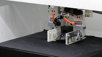 GWT测试报告 篇十二:冰豹Kone Pure黑色5000dpi简包版鼠标精准度测试