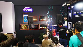 熊猫视觉色彩研究站 篇三:3000预算的摄影用显示设备是怎样的水准?BENQ SW240迟到的评测和使用心得