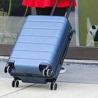 有品生活 篇十:小米旅行箱,陪我来一场说走就走的旅行
