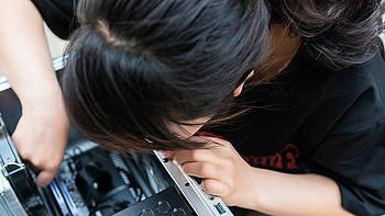 隔壁男朋友没有馋哭:妹儿的乡音i7-8700K+Z390+RX580主机装机晒单