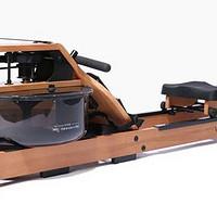 懒人的性价比之选:鲸锐(小莫)松木智能水阻划船机