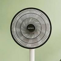 集果岭风、循环扇、低噪、温控、负离子为一身的科西美男子