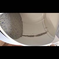 宠物 篇一:慎入 自动猫砂盆拔草 petree初代不完美产品 智能猫厕所