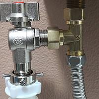 家电 篇九:洗碗机的改造 - 接入燃气热水器,节约成本,提高清洁效率