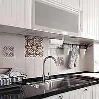 好用的厨房设计,就是掌握这8个橱柜定制硬核知识!