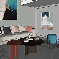 老房焕新生 篇三:装修风格的确定以及布局的调整