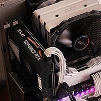 经典Q33 ITX机箱装机小记 — 9700K / ROG Z390-I / ASUS RTX2060