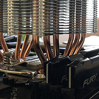 我的装机之路 篇四:8700K&微星Z370Gaming Pro Carbon AC&大霜塔装机及简测