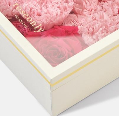 定格生命喜悦,感恩长久陪伴。鲜花礼品电商roseonly. 有哪些适合母亲节的礼品呢?