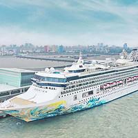 说走就走的旅行—探索梦号首航尾单上海-日本大阪/神户,亲子游邮轮全攻略