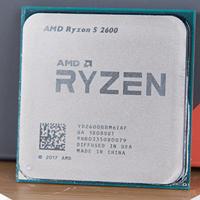 千元CPU怎么选:i5-9400F  大战 锐龙5 2600 游戏办公全对比,AMD YES?