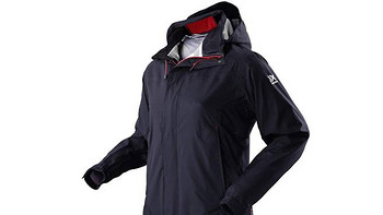 X-Bionic Outdoor Daily Shell Jacket,开箱简评