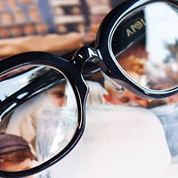 测评二 GROOVER 日本顶级手工眼镜系列分享